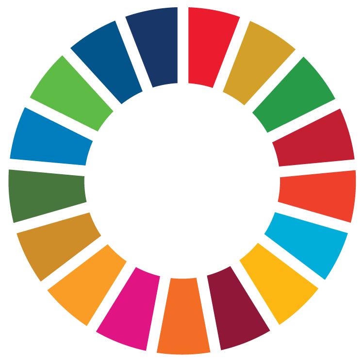 โลโก้ SDGs
